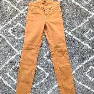 J-Brand skinny jeans sz:26 EUC
